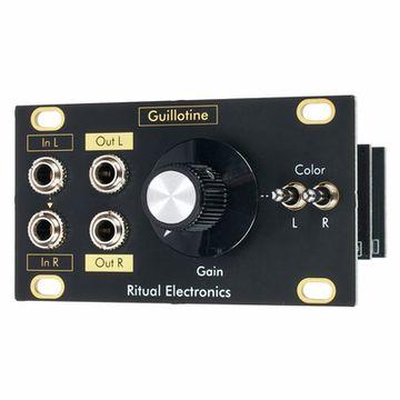Ritual Electronics Guillotine