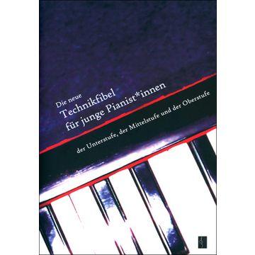 Musikverlag Gert Walter Die neue Technikfibel Piano