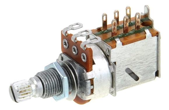 Harley Benton Parts Push-Pull A250