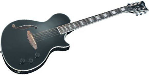 Thomann Online Guides The Electro-Acoustic Guitar Acoustic
