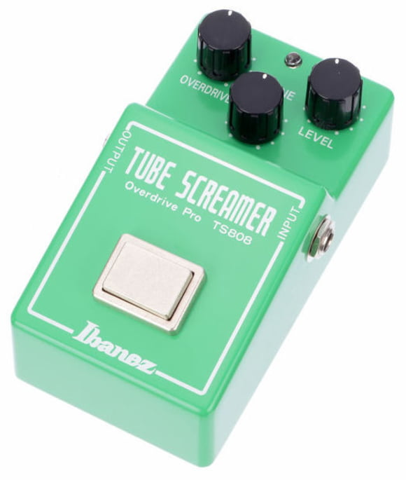 Thomann Online Guides Overdrive Distortion Effect Pedals