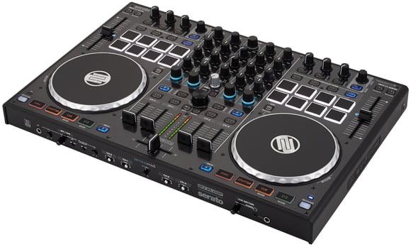 Mix-Controller