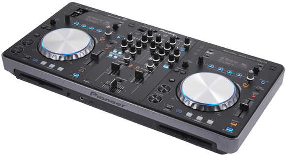 Standalone-Workstation mit MIDI-Controller-Funktion