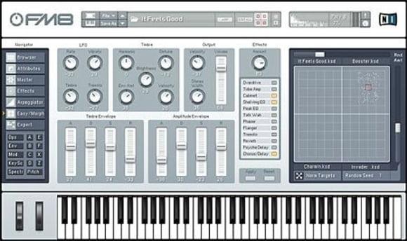 Thomann Online Guides FM-Synthesizer Synthesizers – Thomann UK