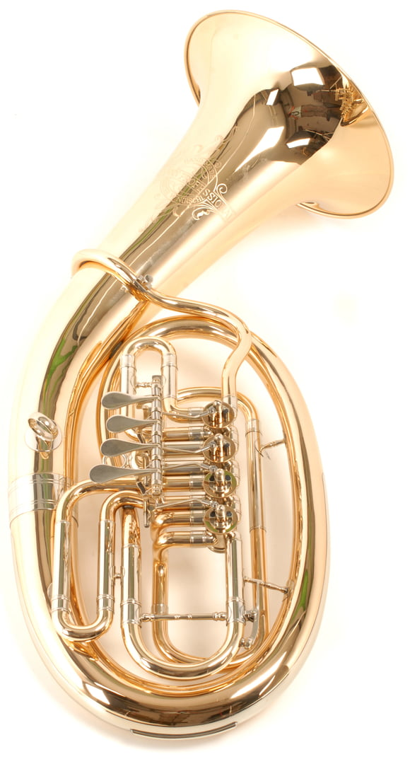 Thomann Online Guides General Construction of the Instruments Tenor