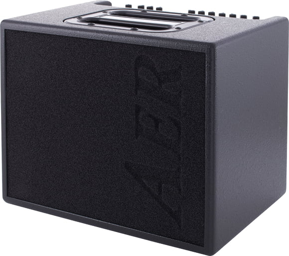 acoustic amp with Broadband Speakers