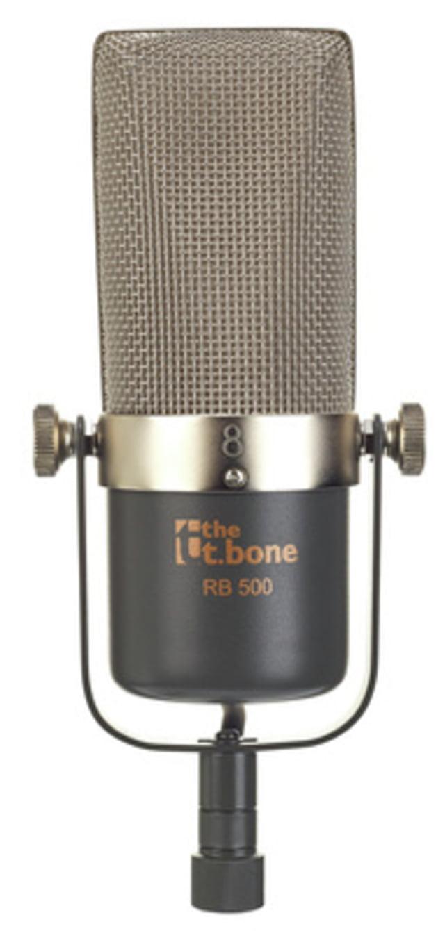 the t.bone RB 500