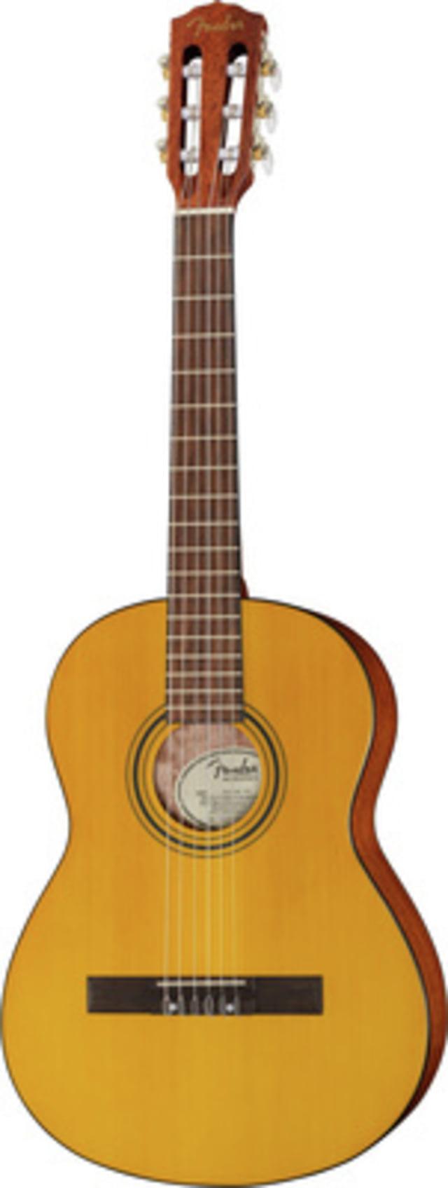 Fender ESC80 Educational 3/4 NT