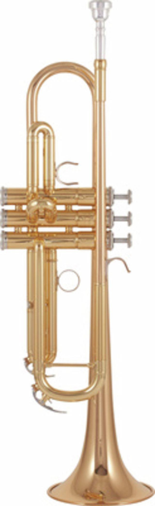 Yamaha YTR-4335 GII Trumpet