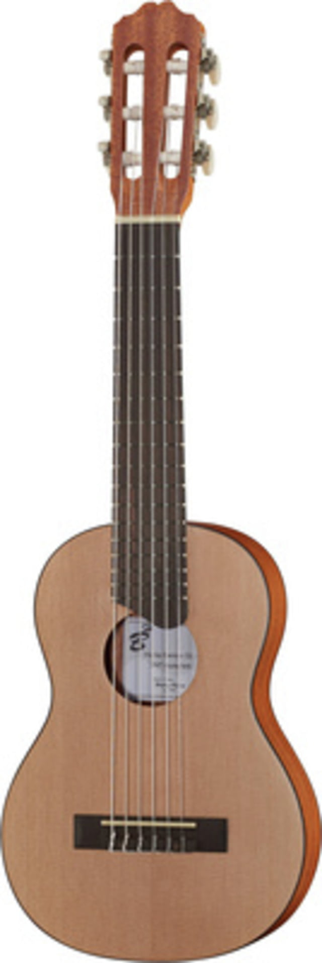 Harley Benton GL-2NT Guitarlele