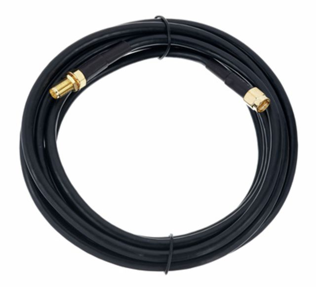pro snake RP-SMA Antenna Cable 3m