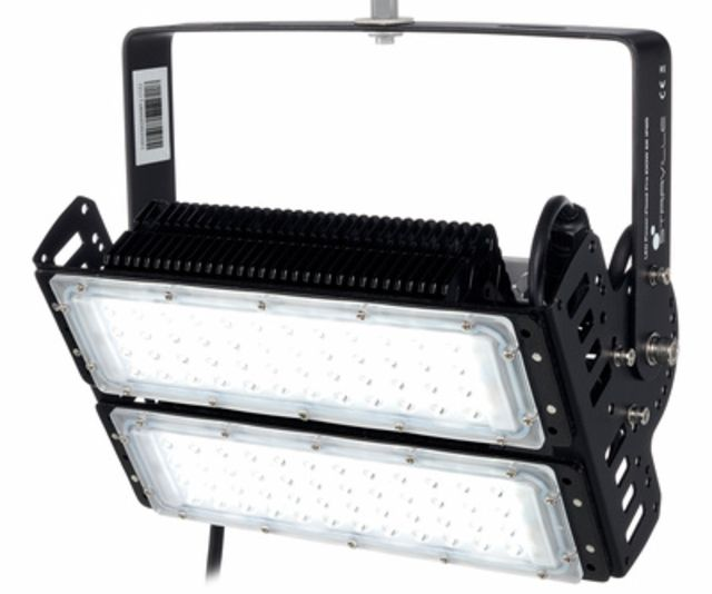Stairville LED Power-Flood Pro 100W 6K