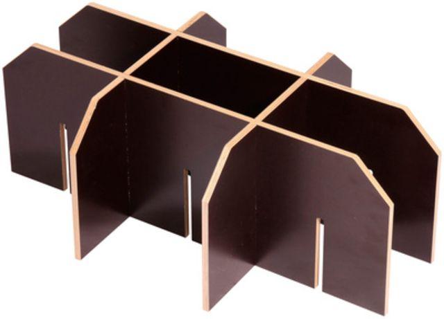 Thon Dividing Wall Set for 54x21x33