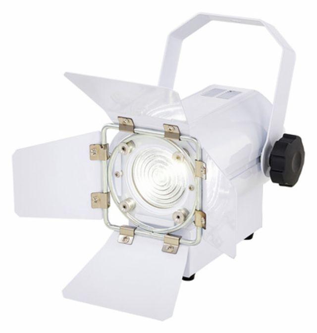 Varytec LED Theater Spot 50 5600K WH
