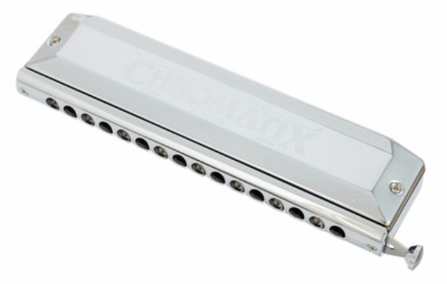 Suzuki SCX-64 Chromatix C