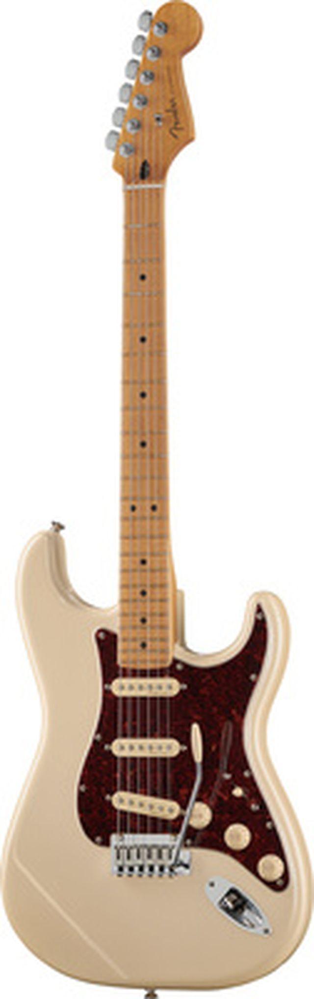 Fender Player Plus Strat MN OLP