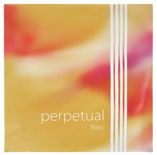 Pirastro Perpetual Double Bass G Strong