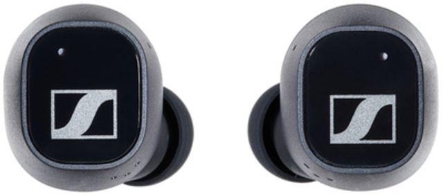 Sennheiser CX Plus True Wireless Black