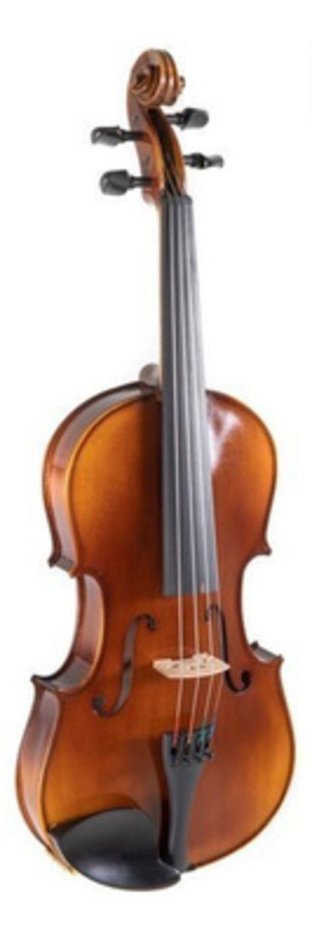 """Gewa Allegro VA1 Viola Set 15,5"""" SC"""