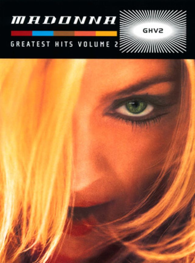 Alfred Music Publishing Madonna Greatest Hits 2