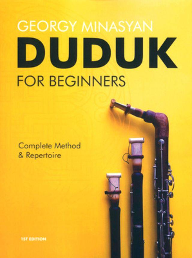 Dudukhouse Duduk For Beginners