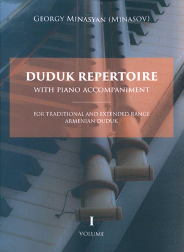 Dudukhouse Duduk Repertoire 1