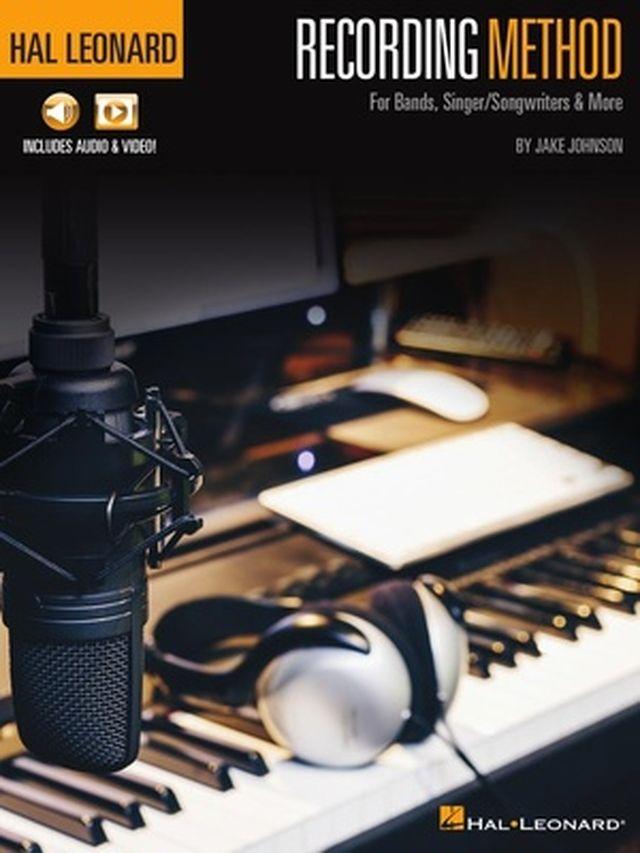 Hal Leonard Recording Method
