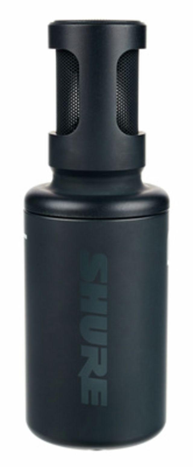 Shure MV88+Stereo USB Mic