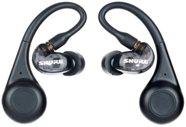 Shure AONIC 215 True Wireless G2 Bk