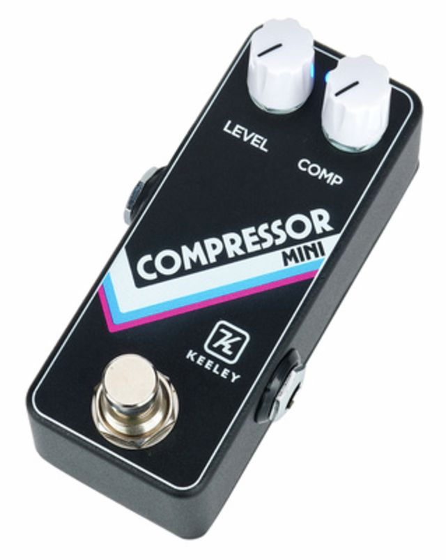 Keeley Compressor Mini
