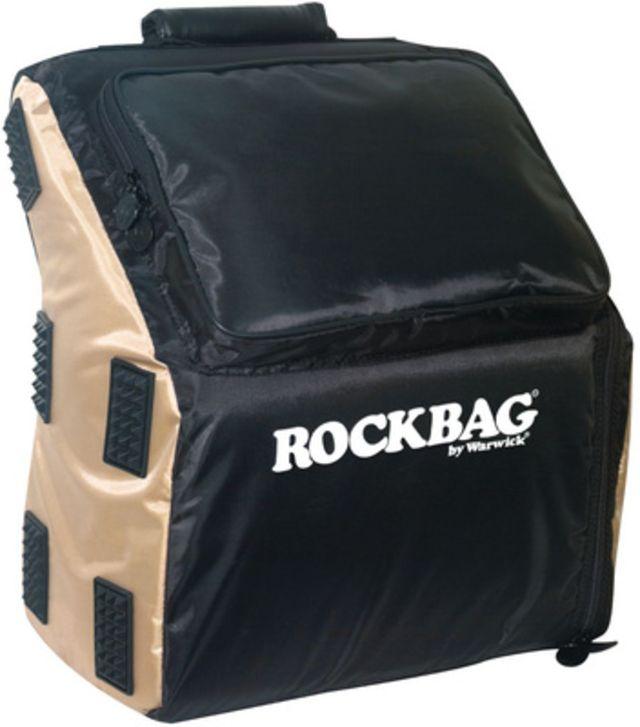 Rockbag RB 25000B Accordion Bag 48
