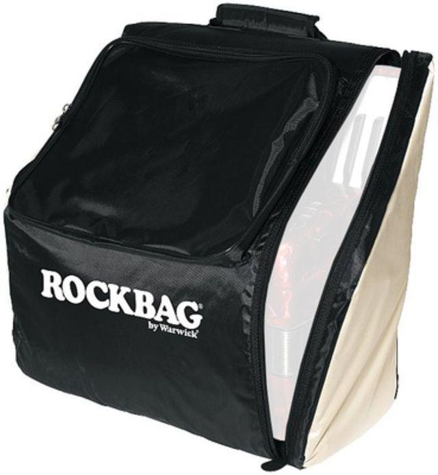Rockbag RB 25020B Accordion Bag 72