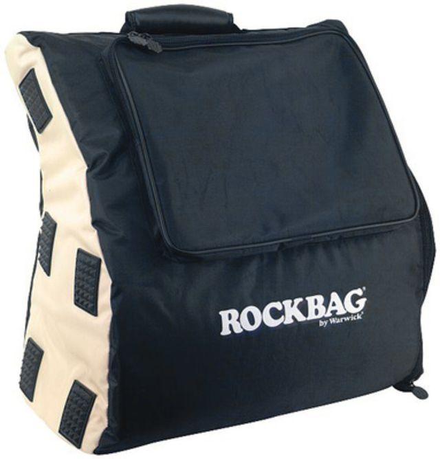 Rockbag RB 25040B Accordion Bag 96