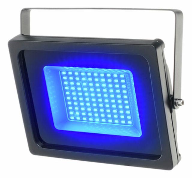 Eurolite LED IP FL-50 SMD blue