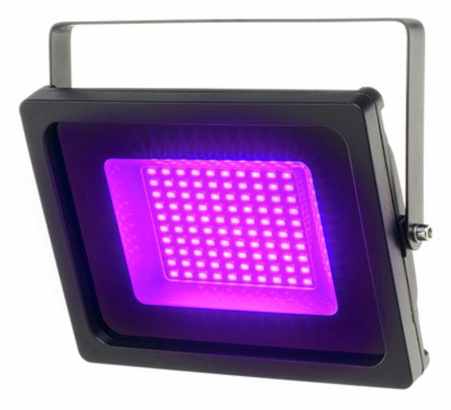 Eurolite LED IP FL-50 SMD purple