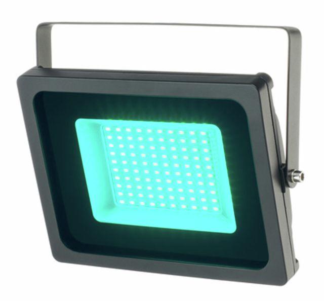 Eurolite LED IP FL-50 SMD turquoise