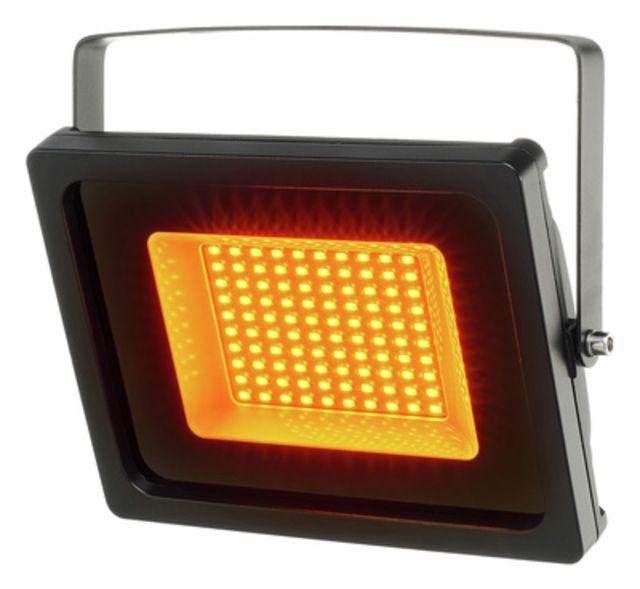 Eurolite LED IP FL-50 SMD orange