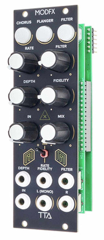 Tiptop Audio ModFX Black