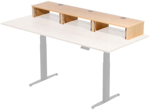 Thon StudioExt.Desk3UMaple straight