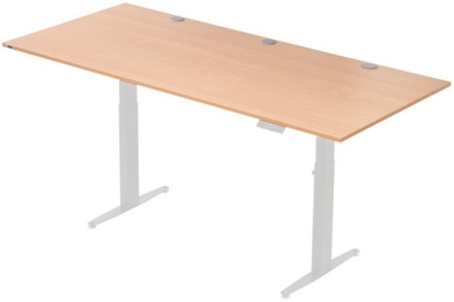 Thon Studio Prod. Desk 1750 beech