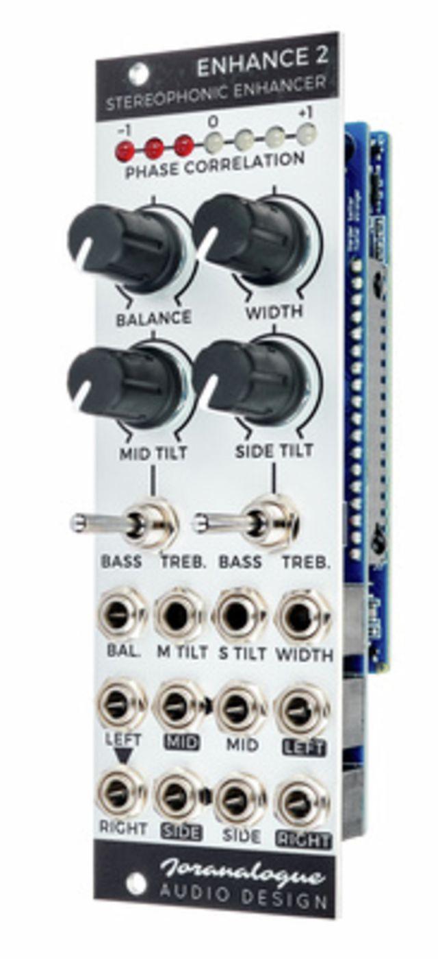 Joranalogue Audio Design Enhance 2
