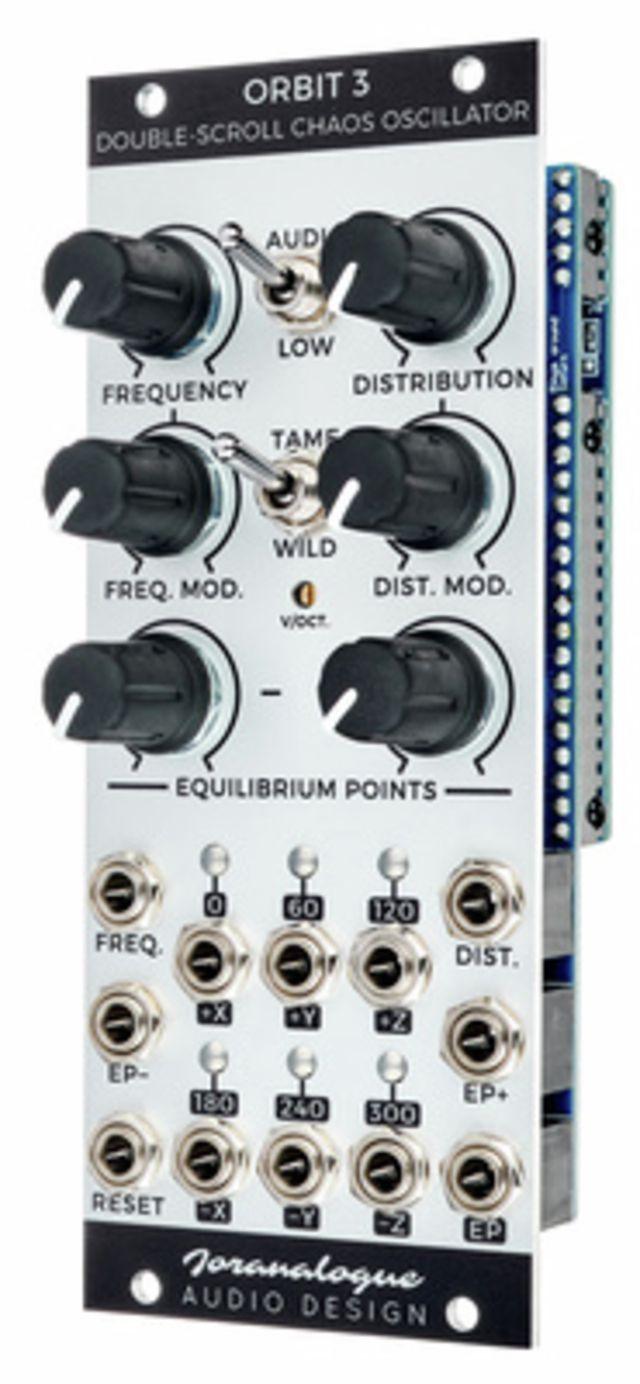Joranalogue Audio Design Orbit 3
