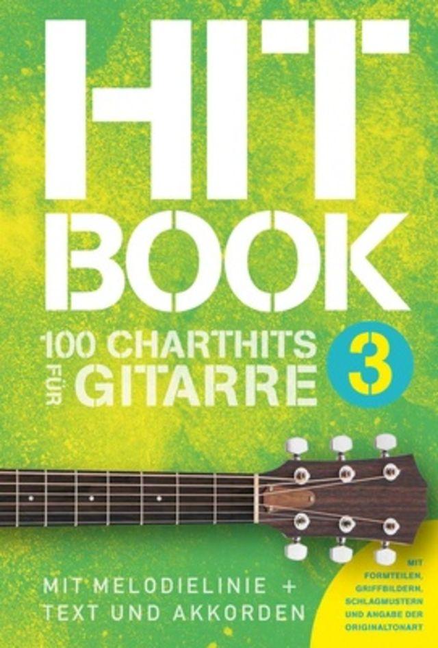 Bosworth Hitbook 3 Guitar