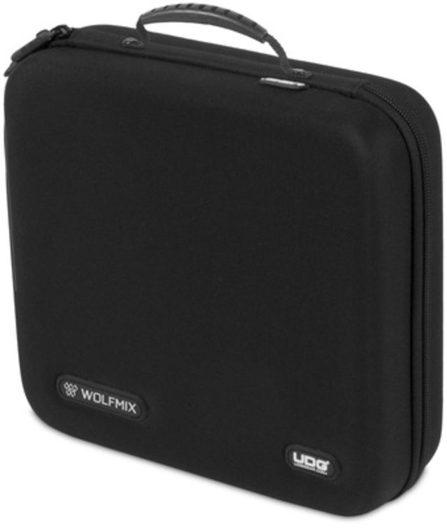 UDG Wolfmix W1 Hardcase