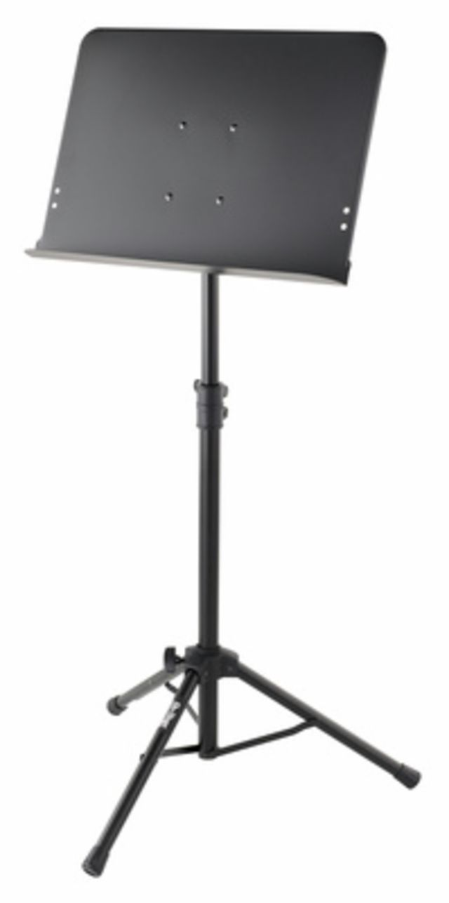 On-Stage Music Stand  SM7211 Black