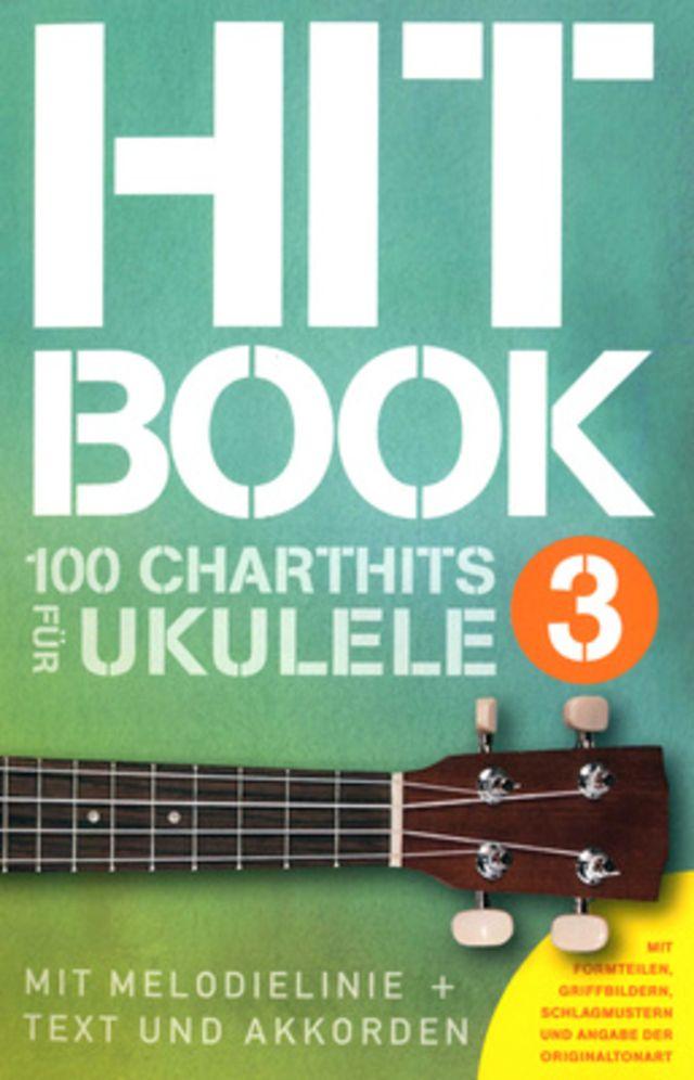 Bosworth Hitbook 3 Ukulele