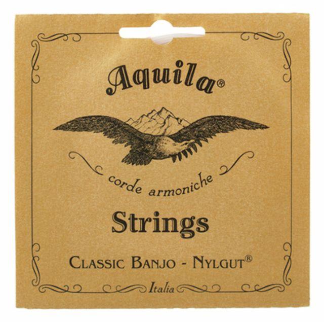 Aquila 2 B 5 str.Banjo Nylgut Light