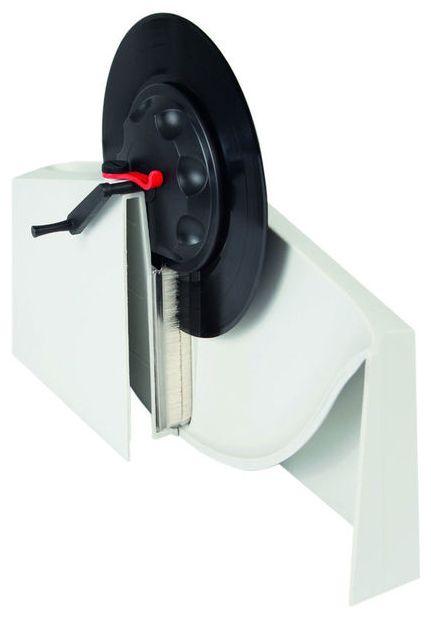 Platten reinigen mit einer Plattenwaschmaschine / Bild: Thomann.de