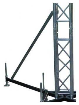 Global Truss Outrigger 150cm NewStyle Sta