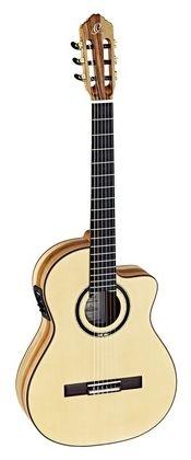 guitare classique sillet 48 mm